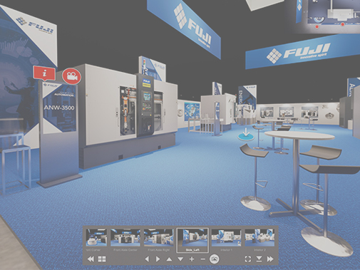 Fuji Virtual Exhibit